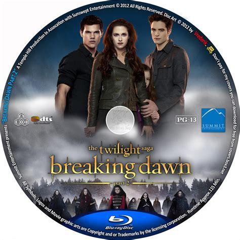 twilight saga breaking dawn part 1 cd cover covers box sk the twilight saga breaking dawn part 2