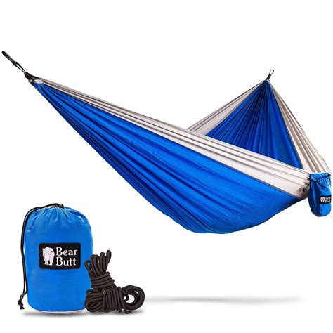 Backpacking Hammock Best Cing Hammocks For Hiking And Backpacking