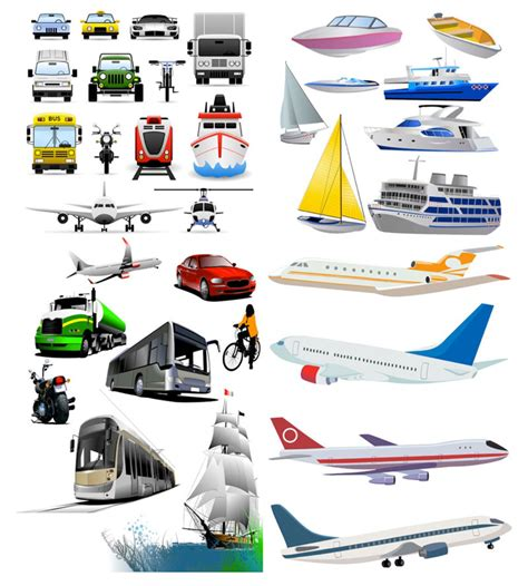 Vehicles free stock vector art amp illustrations eps ai svg cdr
