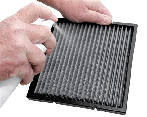 cabin air filter k n releases of its washable reusable line of