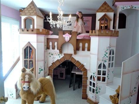 Kinderzimmer Theme by Children S Castle Theme Beds Klassisch Kinderzimmer