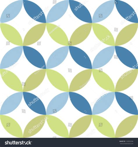 svg pattern overlapping seamless overlapping circles geometric background pattern