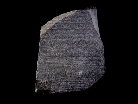 rosetta stone how it works 1 8 million free works of art from world class museums a