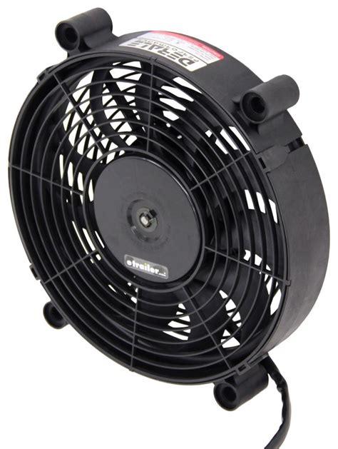 derale electric fan wiring diagram electric fans