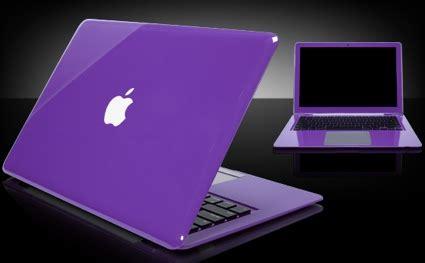 apple colored apple laptops