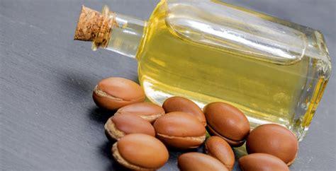 manfaat minyak argan  kecantikan kulit wajah  rambut