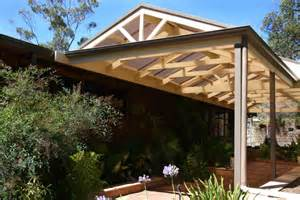 Polycarbonate Pergola Roof by Gable Pergola Kit With Polycarbonate Roofing Pergolas