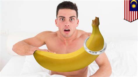 Cincin Gunting pisang pria sarawak tersangkut cincin dan gunting panggil