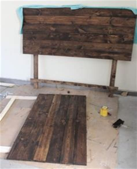 Make Your Own Wooden Headboard by Diy Wood Slat Headboard Woodworking Diy