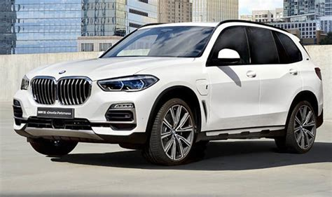 Bmw Electric Suv 2020 by Bmw X5 2019 New Hybrid Electric Suv Specs Been