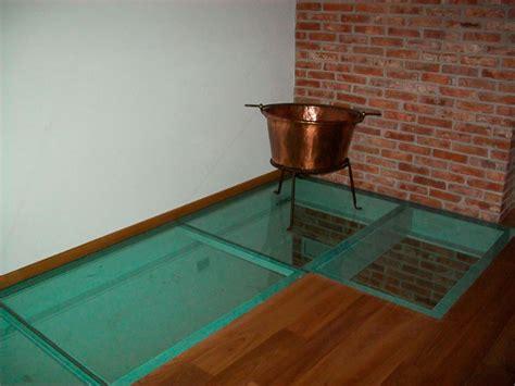 pavimenti in vetro calpestabile casa moderna roma italy pavimento in vetro