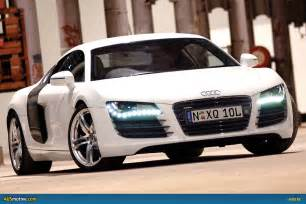How To Get An Audi R8 Ausmotive 187 Drive Thru Audi R8 4 2 Quattro