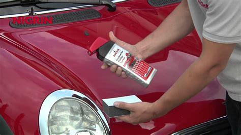 Autolack Reinigen Und Polieren by Tutorial Autolack Polieren Und Gleichzeitig Konservieren