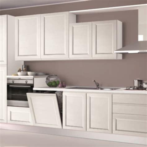 Bella Colori Parete Cucina Moderna #2: cucina-creo-kitchens-selma-gola-moderna-legno-bianca_N1.jpg