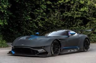 Where Is Aston Martin From Goodwood 2015 Black Aston Martin Vulcan Gtspirit