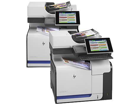 hp laserjet enterprise 500 color mfp m575 drivers and