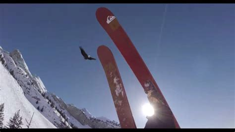 One Of Those Days 2 by One Of Those Days 2 Rad Freestyle Ski Footage