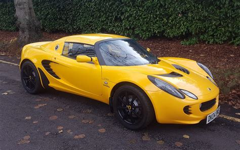 old car manuals online 2004 lotus elise electronic toll collection used 2004 lotus elise s2 111r 16v touring for sale in bucks pistonheads