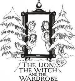 the the witch and the wardrobe coloring pages