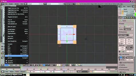 cara membuat video tutorial dengan virtualbox tutorial cara membuat kursi dengan aplikasi blender youtube