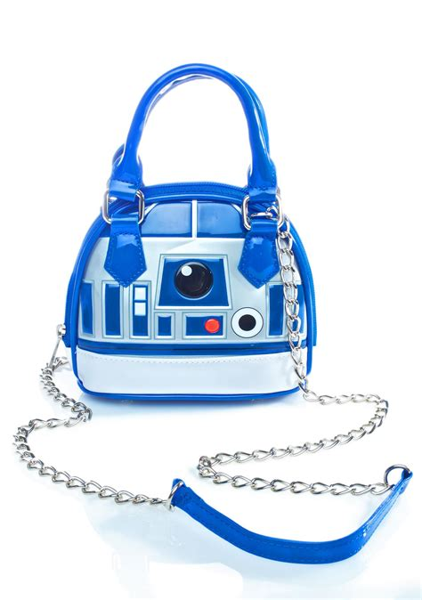 7 Accessories By Loungefly by Loungefly X Wars R2d2 Purse Dolls Kill