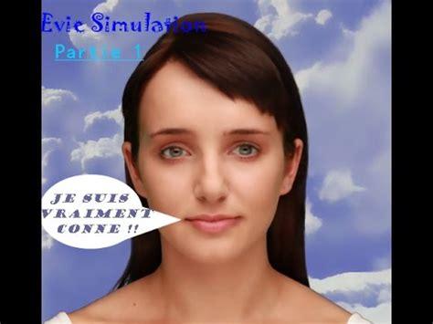 Evie Simulator by Evie Simulation Partie 1