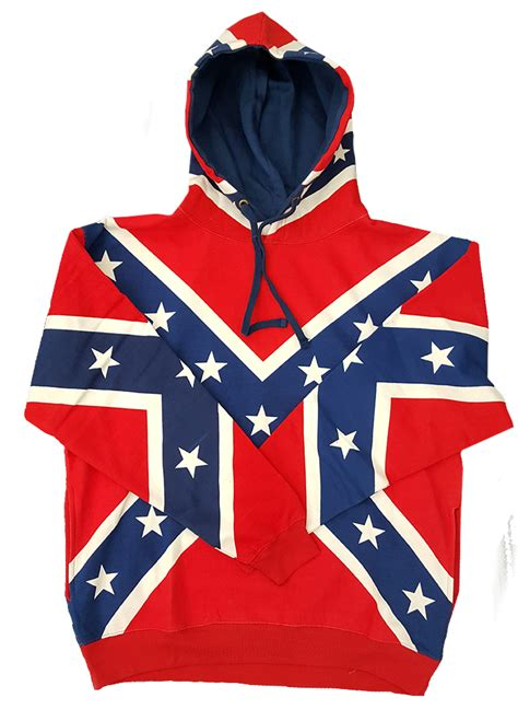 Rebell Overall students protest school s ban on confederate flag clothing promo marketing