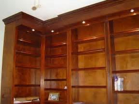 Bookshelves Cabinets Furniture Custom Built In Bookcase Plans Built In