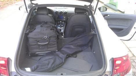 Audi Tt Kofferraum Ma E by Ttc Und Ttr Kofferraum Getr 228 Nketransport Bilder Seite 9