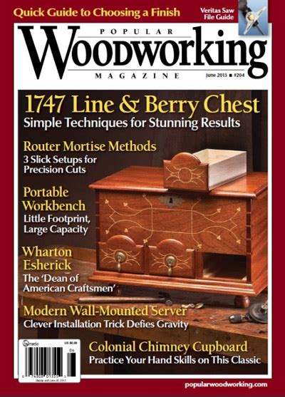 woodworking publications pdf diy woodworking magazines for