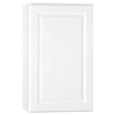 hton bay white cabinets hton bay 18x30x12 in wall cabinet in satin white