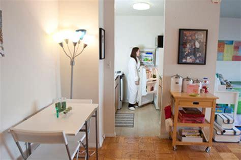 apartment design research albert einstein college of medicine student housing