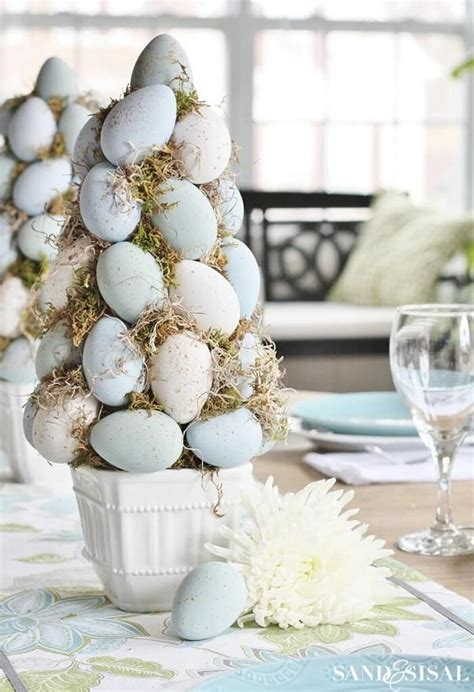 homemade easter decorations for the home 9 stunning easter decorations diy easter crafts and