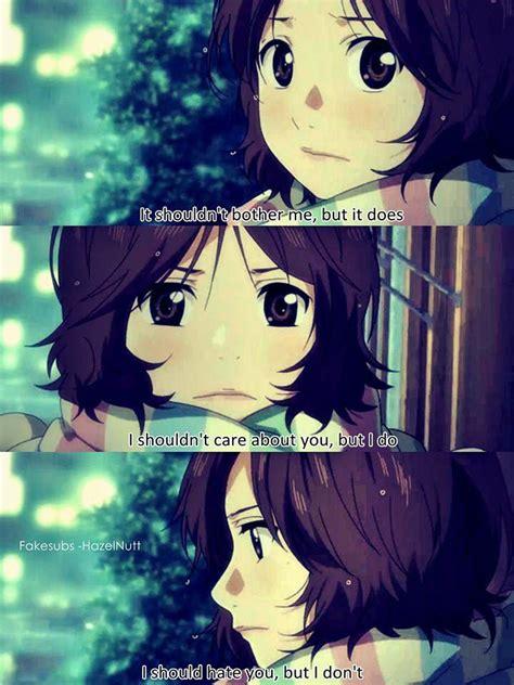 anime your lie in april anime your lie in april anime quotes pinterest so