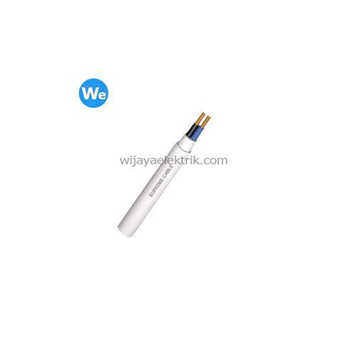 kabel supreme nym 2 x 1 5mm