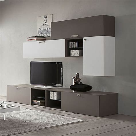 Modern Wall Mounted Tv Units by Tv Entertainment Units Inspiration Gallery