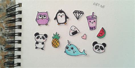 Sticker Gestalten by Showcase Your Personality 15 Diy Sticker Crafts