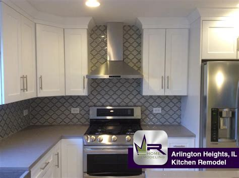 kitchen remodel in arlington heights il regency home