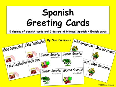 printable christmas cards in spanish spanish greeting cards spanish and english bilingual
