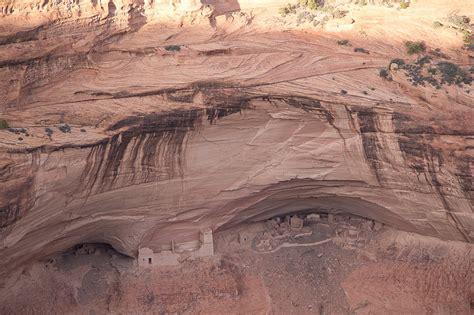 Utah House by Canyon De Chelly In Chinle Az Southwest Usa Road Trip