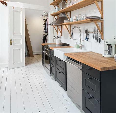 kitchen in a cupboard ikea