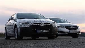 Opel Modellen Zeven Nieuwe Modellen Opel In 2017 Dit Zijn Ze Allemaal