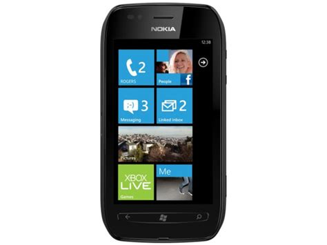 Nokia Lumia Windows 7 nokia lumia 710 reviews and ratings techspot