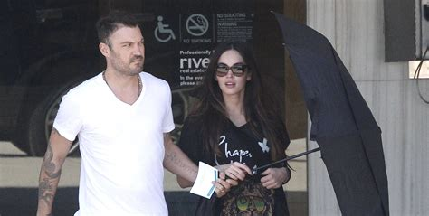 Gives Birth The Blemish by Megan Fox Gave Birth To A Boy The Blemish
