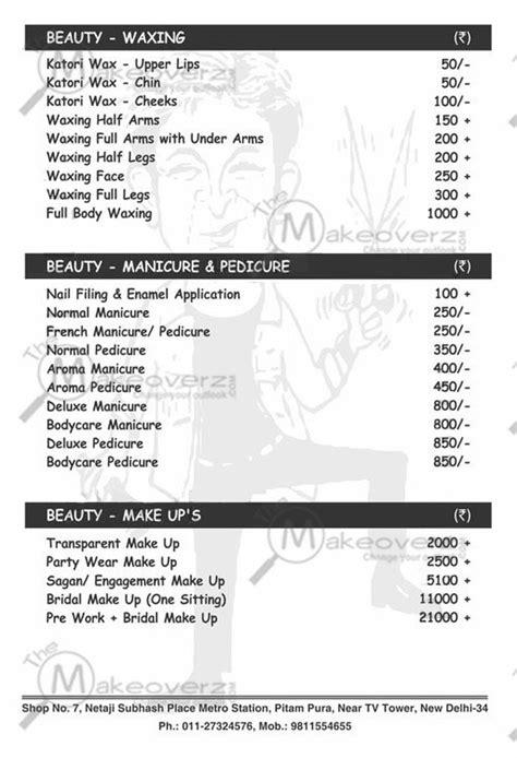 haircut express prices jh hairxpreso salon noida