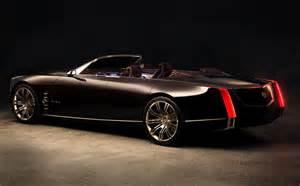 2015 Cadillac Eldorado 196 R Detta 2015 Cadillac Eldorado