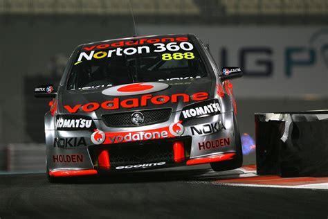 Bahrain: Desert 400 out of 2011 Australian V8 Supercar
