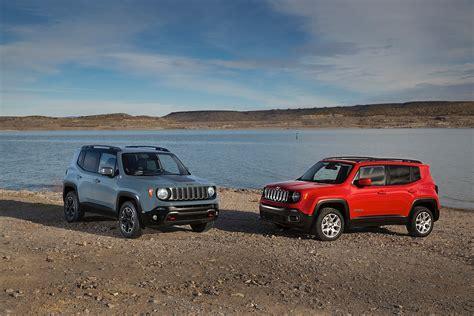 jeep renegade 2014 jeep renegade 2014 2015 2016 2017 autoevolution