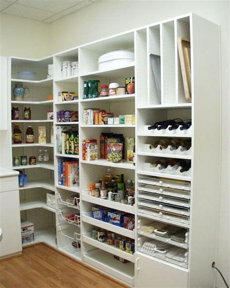 ideas  kitchen pantry design  pinterest