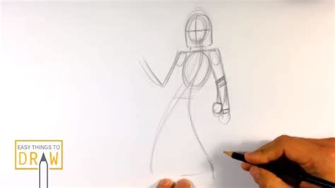 Easy Things To Draw From Wars by How To Draw Boba Fett From Wars Easy Things To Draw